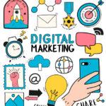 Prêts a apprendre le marketing numérique