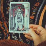 5 choses qu'une lecture de tarot peut vous dire sur votre vie amoureuse