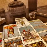 Lecture de tarot à trois cartes pour les débutants suite et fin