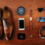 5 types d'accessoires à porter avec votre costume