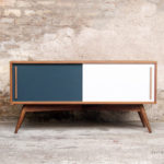 5 astuces astucieuses pour combiner des pièces anciennes avec des meubles modernes