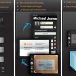 6 Meilleurs application de scanneur de cartes de visite en 2020
