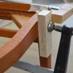 Que fait un charpentier ?