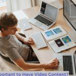 Pourquoi le site Web de votre marque a besoin d'un contenu vidéo unique