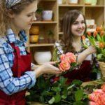 6 qualités d'un bon fleuriste
